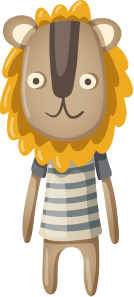 Review Section Lion