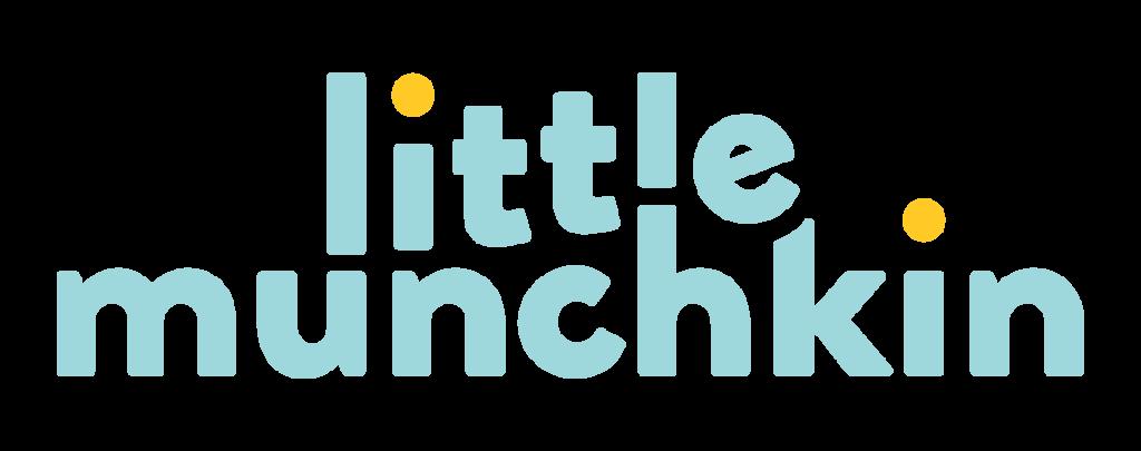 Little Munchkin Brand Logo